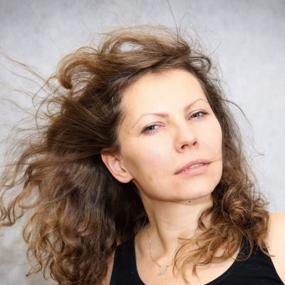 Joanna Grabowiecka