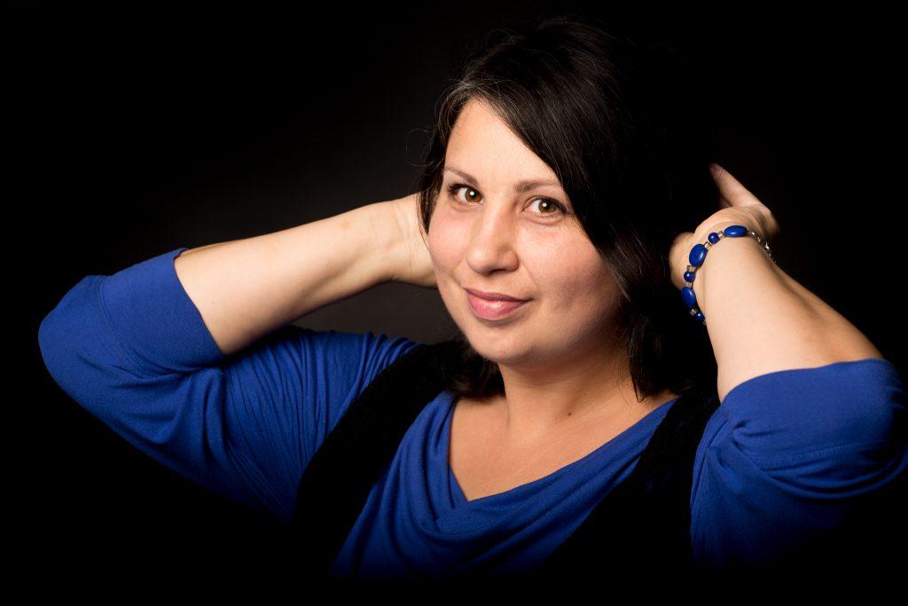 Mariola Rodzik-Ziemiańska